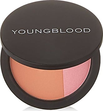 Youngblood Mineral Cosmetics Mineral Radiance Face Bronzer, Riviera, 9.5 Gram