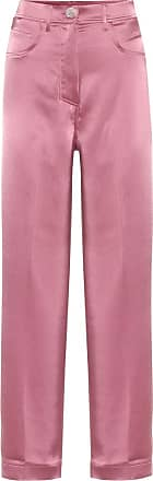 Nanushka Marfa high-rise wide-leg pants
