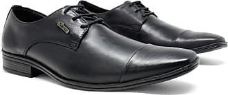 Di Lopes Shoes Sapato Social Masculino Confort em Couro (29)