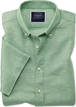 save off 9de37 3bb43 Hemden in Grün: 584 Produkte bis zu −72% | Stylight