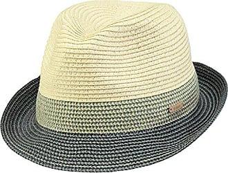 Moda Uomo  Acquista Cappelli Fedora di 22 Marche  6ef2306f07d5
