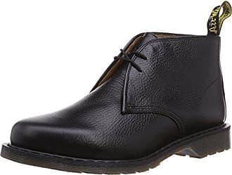 Dr. Martens SAWYER New Nova BLACK - Desert boots uomo a78ce1639b5
