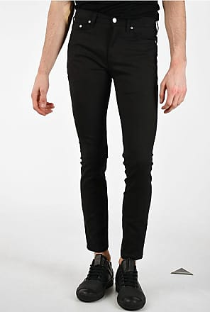 Neil Barrett Stretch Cotton SUPER SKINNY FIT Pants size 30