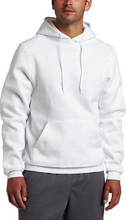 Soffe Mens Training Fleece Crew Sweatshirt