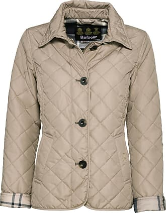 Barbour Steppjacke Forth