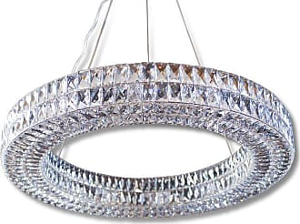 PIB Monte Carlo Glass Chandelier