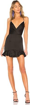 NBD Marilyn Dress in Black