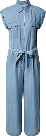 Marc O'Polo Denim Overall blau