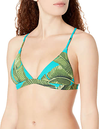 Rip Curl Womens Sun Chasers Crop Bikini Top