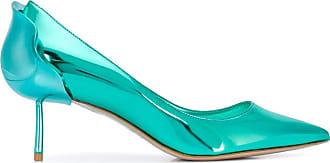 Le Silla Sapato Petalo - Azul