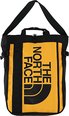 The North Face The north face Basecamp backpack YELLOW U