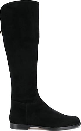 Unützer knee high boots - Black