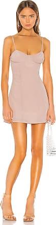 Superdown Liv Mini Dress in Pink