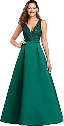 Kleider in Grün: Shoppe jetzt bis zu −80%   Stylight