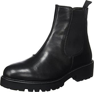 78a4b10b7a4c Vagabond Damen Kenova Chelsea Boots, Schwarz (Black 20), 39 EU