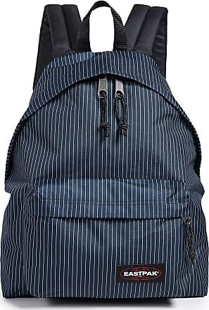 Eastpak Padded Pakr Backpack Polyester Blue - Backpack (Polyester, Blue, Uniform, Unisex, Front Pocket, Zip Closure)