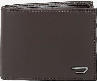 Diesel Leather BACK-TO-U HIRESH XS wallet size Unica