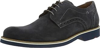 Lloyd Floyd, Mens Boat Shoes Boat Shoes, Red (Snd), 10.5 UK (45 EU)