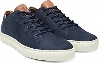 Timberland Adventure 2.0 Modern Oxford Sneaker für Herren | blau
