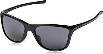 5f19021179a2c6 Oakley Reverie 936201 55, Montures de Lunettes Femme, Noir (Polished  Black Grey