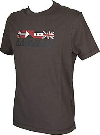 NAPAPIJRI SAT T-Shirt Uomo