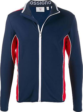 Rossignol Medaille zipped jacket - Blue