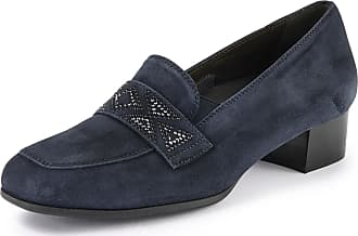 Melluso Nadia loafers Melluso blue