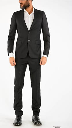 Prada Virgin Wool Suit size 50