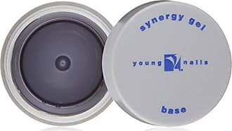 Young Nails Synergy Base Gel, Clear, 30g