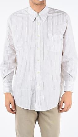 Our Legacy camicia pencil striped button-down taglia 46