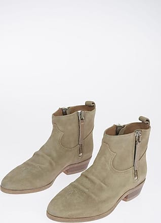 Golden Goose Suede Leather Ankle Boots size 37,5