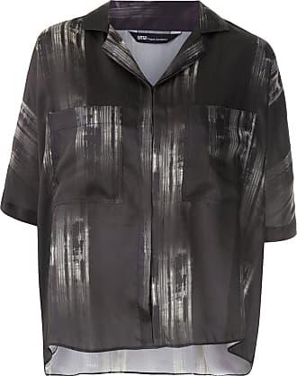 Uma Estônica T-Shirt - Schwarz
