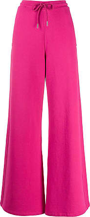 Opening Ceremony flared track pants - PINK