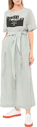 5preview SALOPETTE - Salopette pantaloni lunghi su YOOX.COM