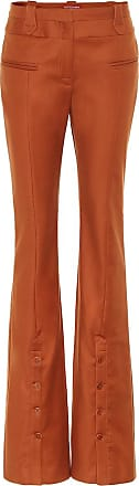 Altuzarra Ned high-rise flared pants
