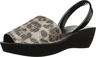 abe441960886 Kenneth Cole Reaction Womens Fine Glass Wedge Sandal with Backstrap