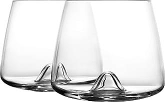 NORMANN COPENHAGEN Whiskey Glas 2er-Set