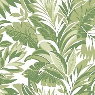 York Wallcoverings Tapete Palm Silhouette