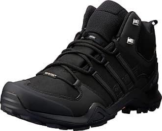 outlet store 39dda 049e4 adidas Mens Terrex Swift R2 Mid GTX Cross Trainers, Core Black 12 UK
