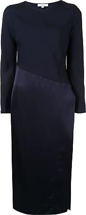 Layeur Blusa com fenda lateral - Azul