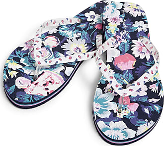 Vera Bradley womens Flip Flops Size: SM (US Womens 5-6) M