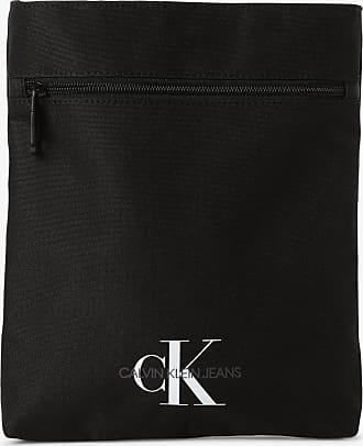 Calvin Klein Jeans Herren Umhängetasche schwarz
