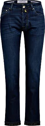 Jacob Cohen Jeans J688 Slim Fit - W1/740 DUNKELBLAU