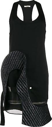 Zilver The Tide Dress - Black