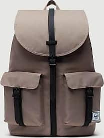 Herschel Braun glänzender Dawson-Rucksack aus Polyester - U | polyester | Glossy Brown