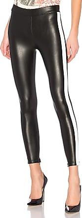 David Lerner Tuxedo Legging in Black