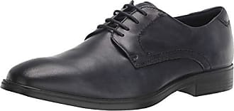 ECCO Harold, Derbys Homme, Noir (Black),