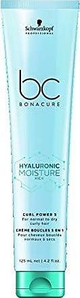 BC Bonacure Hyaluronic Moisture Kick Curl Power 5, 4.2-Ounce