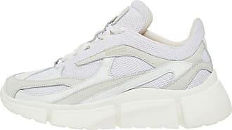 J.Lindeberg Sandie Runner Sneakers Kvinna White