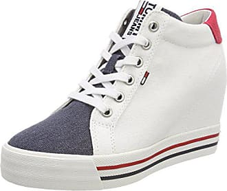 9fe529914fda Hilfiger Denim® Sneaker für Damen  Jetzt ab 47,50 €   Stylight